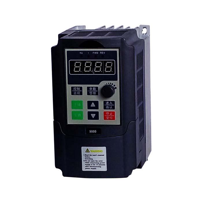 9000系列220V0.4-1.5KW迷你型