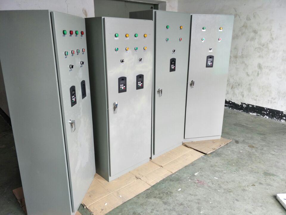 变频控制柜的作用与结构