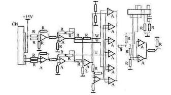 变频器过电流产生的原因及处理方法